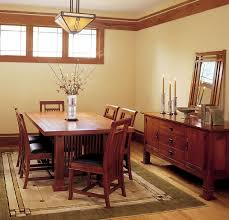 best 25 craftsman dining room ideas on