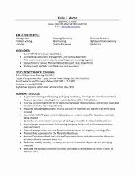 Manifest Clerk Sample Resume Magnificent Shipping And Receiving Clerk Job Description For Resume From