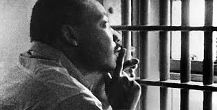 Readings That Matter Martin Luther Kings Letter From