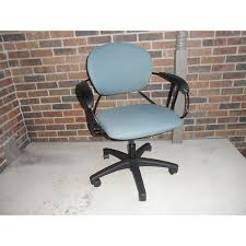 steelcase turnstone chair. Used Steelcase Turnstone Office Chair