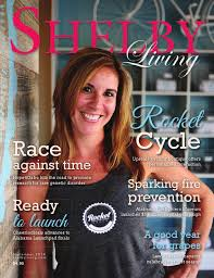 Shelby Living September      by Shelby County Newspapers  Inc    issuu Issuu