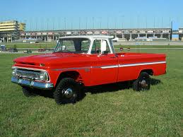 Truck 1963 chevy panel truck for sale : Old 4x4 Pickup Trucks | And GMC 4X4s Gone Wild - The 1947 ...