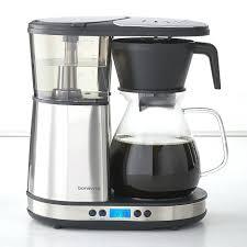 bonavita 8 cup coffee maker manual brewer with glass carafe 8 cup coffee maker thermal carafe with bundle silver bonavita