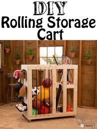 bedroom furniture diy kids storage sport