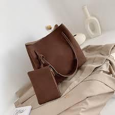 <b>Vintage</b> Nubuck Leather Bags 2019 Larger Totes <b>Women</b> ...