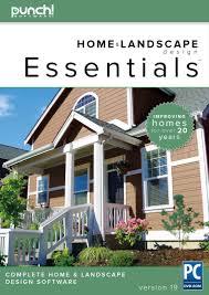 Punch Home Landscape Design Professional V19 Punch Home Landscape Design Essentials V19 For Windows Pc Download