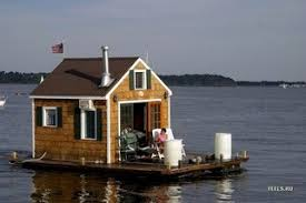 Small Picture Relaxshackscom TWELVE Terrific and Tiny Houseboats and