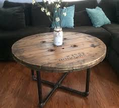 36 coffee table rustic farmhouse spool coffee table furniture in city pa 36 square wood coffee table 36 x 36 wood coffee table