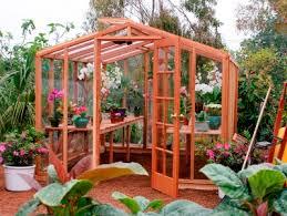 Choosing A Greenhouse  HGTVBuy A Greenhouse For Backyard