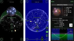 Ipad Star Chart App Best Stargazing Apps For Iphone And Ipad Imore