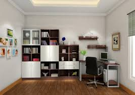 How To Decorate And Furnish A Small Study Room  Small Study Rooms Simple Study Room Design