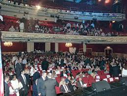 Apollo Theater Seating Chart Apollo Theater Wikipedia