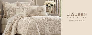 creative shot of j queen new york bedding