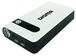 Пуско-<b>зарядное устройство Digma</b> DCB-100 пуско-зарядное ...