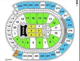 Elton John 9 7 2019 Floor Seats T Mobile Arena Las Vegas