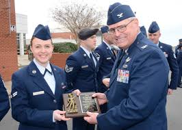 145th Airlift Wing recognizes top performers