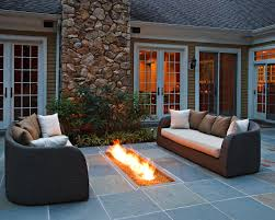 Fire Pit Design Ideas Fire pit designs Hgtv and Outdoor spaces
