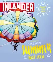 Inlander 06/15/2017
