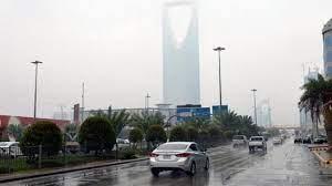 بالفيديو..مختص: الحالة الجوية في الرياض من النوادر - صحيفة صدى الالكترونية