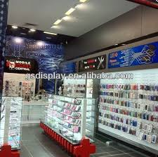 custom display furniture retail. shopping mall phone showcase for mobile store display furniture custom retail