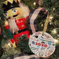 Christmas tree decoration by Blanca Lowe - Posts | Facebook