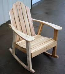 cedar creek wood porch swing patio picnic table diy adirondack rocking chair plans adirondackr
