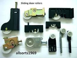 replacing rollers on sliding glass doors how to install sliding door rollers wardrobes wardrobe door rollers