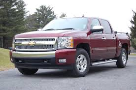 Ways to Increase Chevrolet Silverado 1500 Gas Mileage | AxleAddict