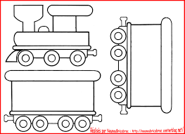 19 Dessins De Coloriage Wagon Imprimer Coloriage Train Wagon Imprimer L