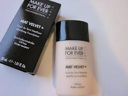 makeup forever matte velvet foundation 2017 ideas pictures tips about make up