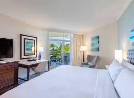 Hotel Hilton Aruba Caribbean Resort & Casino, Aruba - Novos quartos -  quarto com cama