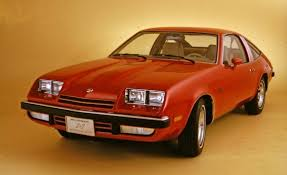 curbside classic 1979 chevrolet monza coupe vega ii or mustang too as usual chevrolet got into the game a bit later seen as more of a driver s car their vega seemed the more appealing package in the fall of 1970