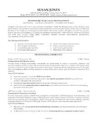 High Impact Resume Samples Resume Objective For Retail Management