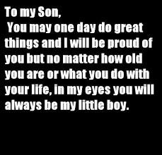 I Love My Son Quotes Impressive I Love My Son Quotes 48 Best Quotes Facts And Memes