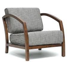 wood frame chair with cushions unbelievable wooden arm chairs varazdinn com home ideas 23