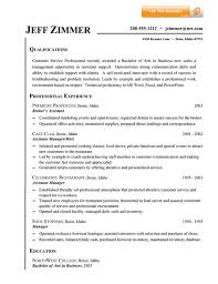 Entry Level Information Technology Resume Examples Resume Format Bank  teller resume sample