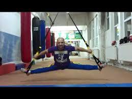 kickboxing trx train respect gym bacau