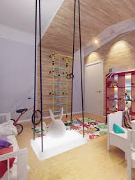 Home Designs: 27 Kids Room Layout - Small Bathrooms