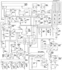 Ford ranger radio wiring diagram explorer fuel pump headlight 2007 escape 840