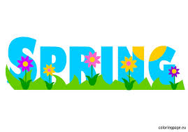 Free Spring Free Free Spring Cliparts Download Free Clip Art Free Clip Art On