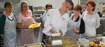 Le Télégramme Ploufragan Atelier Culinaire Le Chef étoilé