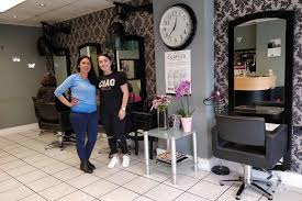 finest hairdressing salons