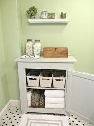 Bathroom Bathroom Storage Cabinets Free Standing