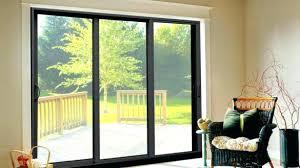8 ft sliding glass doors 9 ft patio door attractive 9 ft sliding glass door amazing