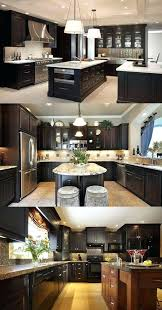 custom black kitchen cabinets. Grey And Black Kitchen Ideas Exceptional Modern Cabinets With Remodeling Dark Custom