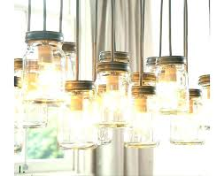 glass bottle chandelier chandeliers glass bottle chandelier jar kit i happen to have some wonderful big