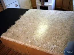 countertop paint colorsRemodelaholic  Countertop Makeover With Giani Granite Paint