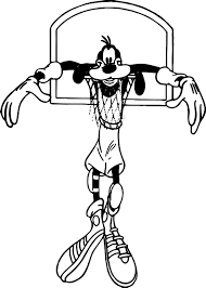 Small Picture Coloring Pages Kids Goofy Coloring Pages Candy Cane Goofy