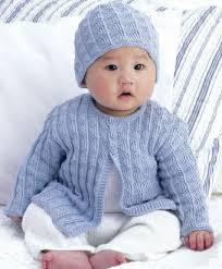 Free Baby Knitting Patterns Fascinating Aran Baby Knitting Patterns Free Crochet And Knit