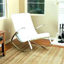 modern nursery chairs glider for reclining rocking chair image of uk